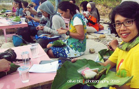 jajak, jajanan khas belitung, sekolah laskar pelangi, bahasa belitung