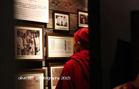museum di penang, penang time tunnel
