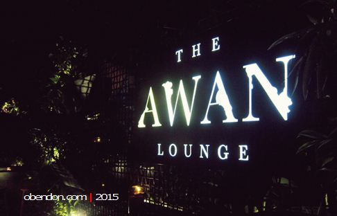 the awan lounge, awan lounge, roof top bar