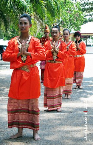 budaya belitung timur, destinasi wisata belitung, gangan ikan belitung
