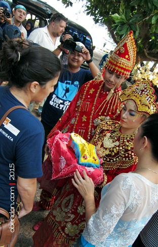 budaya belitung, tradisi belitung, gangan ikan belitung