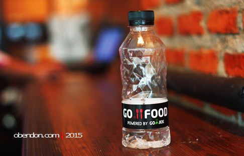 gofood, go-food, gojek, gojek indonesia