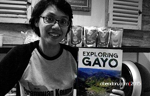 eksplorasi gayo, beli tiket di traveloka, wisata takengon, kopi gayo