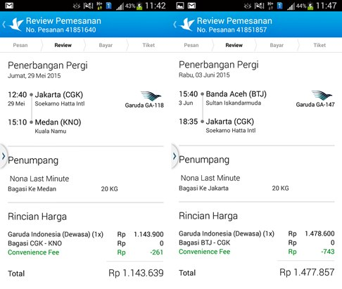 pesan tiket traveloka, tiket gratis traveloka