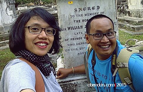 protestant cemetery penang
