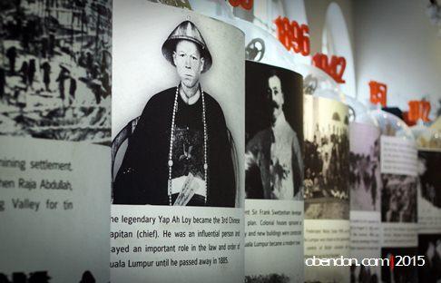 yap ah loy, Frank Swettenham, sejarah kuala lumpur, sejarah malaysia