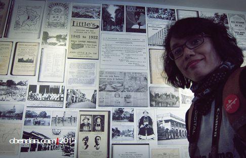 KL city gallery, dataran merdeka