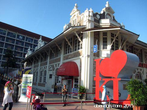 i love KL. kl city gallery