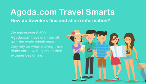 agoda, hotel murah, survey travel smart