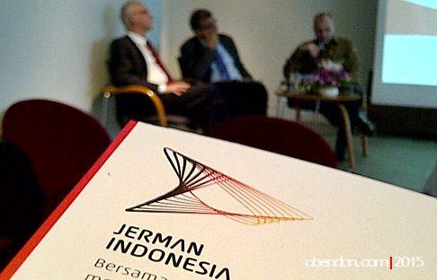 Jerman Fest, kerjasama indonesia jerman, german season