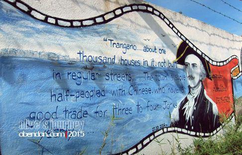 us change image $10, alexander hamilton, graffiti terengganu