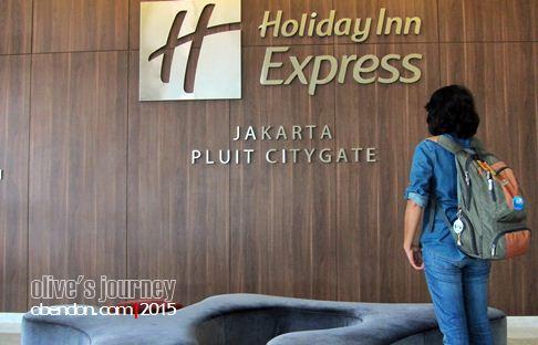 holiday inn jakarta, holiday inn pluit citygate, hotel murah di jakarta