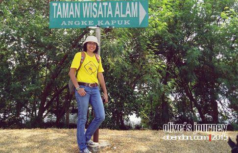 taman wisata mangrove, taman wisata alam angke