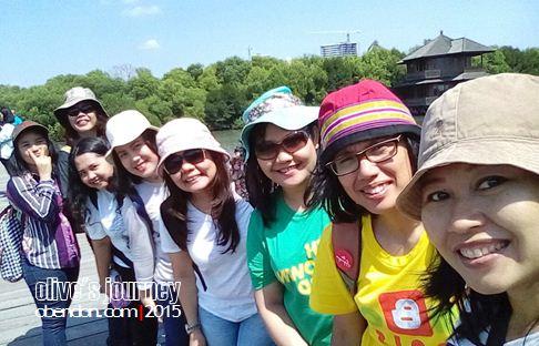 taman wisata mangrove, taman wisata angke kapuk, hutan mangrove