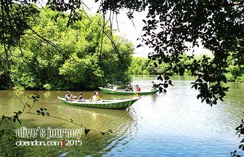 taman wisata mangrove, taman wisata alam angke, pantai indah kapuk