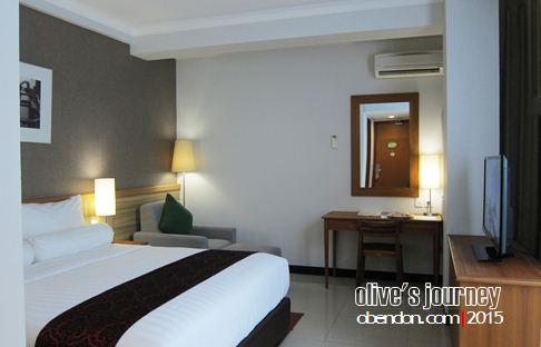 hotel ivory bandung, hotel di kota bandung