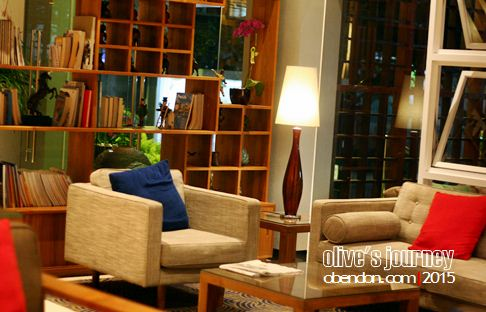 hotel ivory, hotel murah di bandung