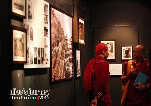 pinaon time tunnel, sejarah penang, museum di penang, history of penang