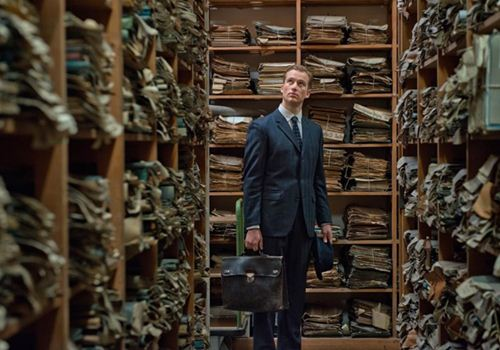 german cinema, festival film jerman, Labyrinth of Lies