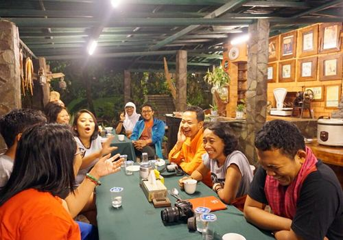 travel bloggers indoesia, tbi gathering