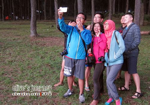 taman nasinal halimun salak, travel bloggers indonesia