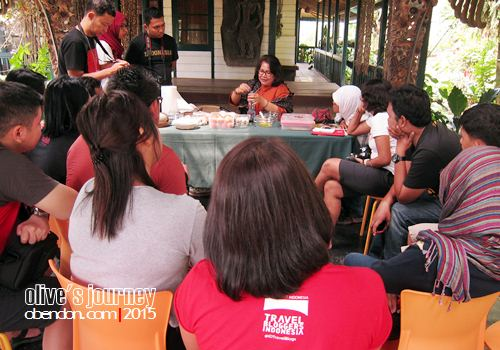 travel bloggers indonesia, tbi gathering