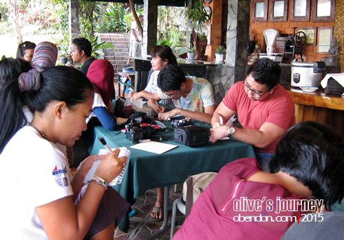 travel bloggers indonesia, tbi gathering, vila la lita