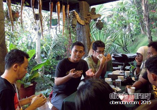 travel bloggers indonesia, tbi gathering, vila la lita