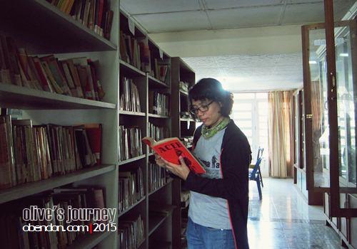 perpustakaan ali hasjmy, ali hasjmy, perpustakaan banda aceh, zentgraaff, sejarah aceh