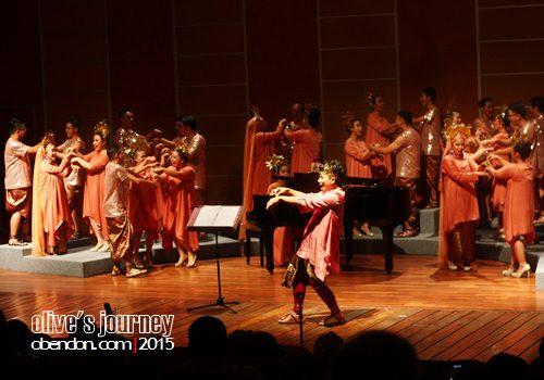 infinito singers, injjit-injit semut, dolanan anak nusantara