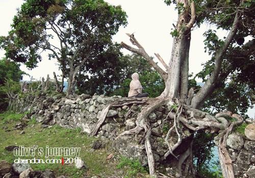 Benteng Inong Balee, Benteng Malahayati, Laksamana Malahayati, Inong Balee