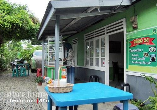 kedai cut kak pipi, sarapan murah di banda aceh, kuliner aceh