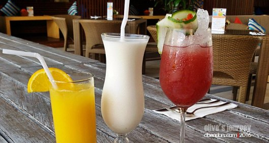 the one legian, hotel di legian, review hotel di bali, hotel di dekat kuta, sky pool party, basilico kitchen bar