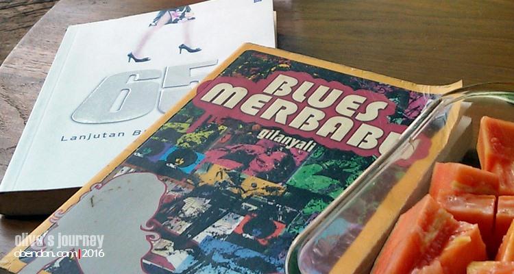 blues merbabu, memento mori, 65, gitanyali, gitanyali blues merbabu, bre redana