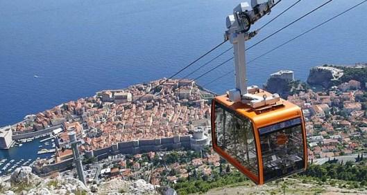 Dubrovnik, Croatia, top 10 destinasi wisata jomblo, top 10 destinasi wisata pasangan, survey agoda