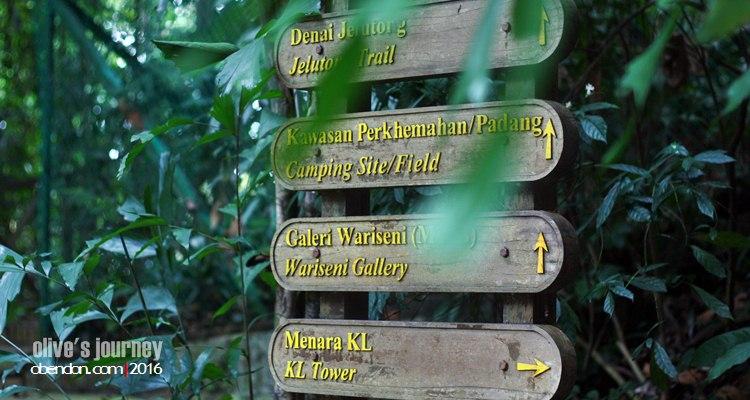 kl eco park, kl tower, menara kl, menara kembar petronas, icon kuala lumpur, eat travel doodle