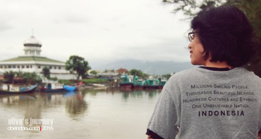 visit aceh, the light of aceh, gampong pande, gampong jawa, nol km banda aceh