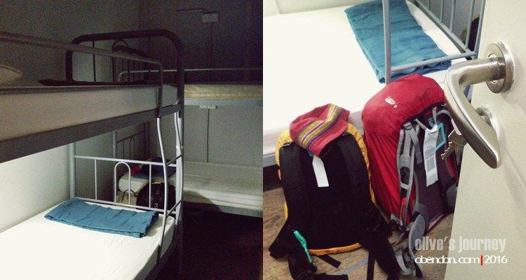 dreamville hostel, dreamville hostel kuala lumpur, hostel murah di kuala lumpur, hostel dekat klcc