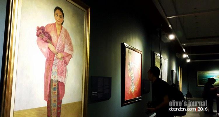 goresan juang kemerdekaan, pameran koleksi benda seni istana, lukisan istana kepresidenan, pameran lukisan istana kepresidenan
