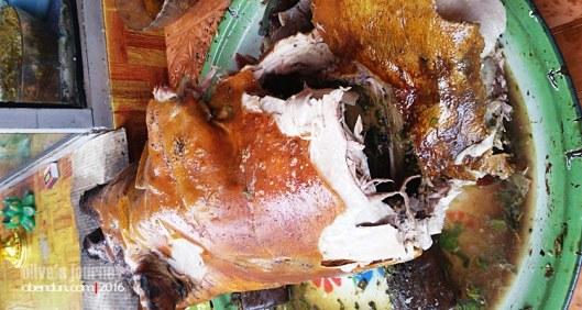 babi guling bali, babi guling gianyar, kuliner gianyar, kuliner bali
