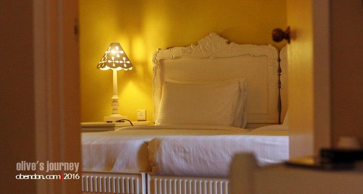 Colmar Tropicale. Colmar Tropicale French Theme Resort, Berjaya Hills, Bukit Tinggi, Hotel di Pahang