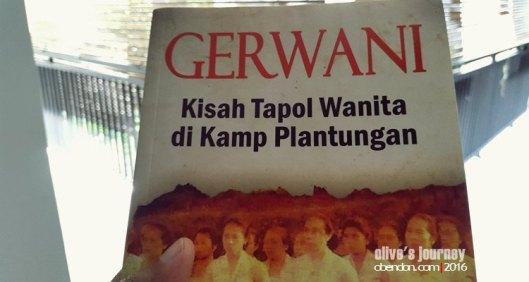 Kisah tapol wanita, kamp plantungan, gerakan 30s, tahanan politik