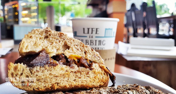 Caribou Coffee, Caribou Indonesia, Caribou Cofffee Rubina, Menu Caribou, signature caribou coffee