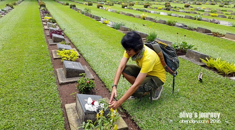 makam aws mallaby, aws mallaby, mallaby, pertempuran surabaya, the battle of surabaya