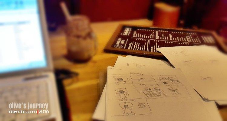 fakultas kopi, rumah ilmu, rumil, sanger, kopi aceh