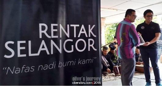 Rentak Selangor, Discover Selangor, Homestay Banghuris