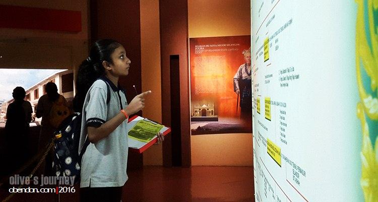 Museum Shah Alam Selangor, Rentak Selangor, Discover Selangor, Homestay Banghuris