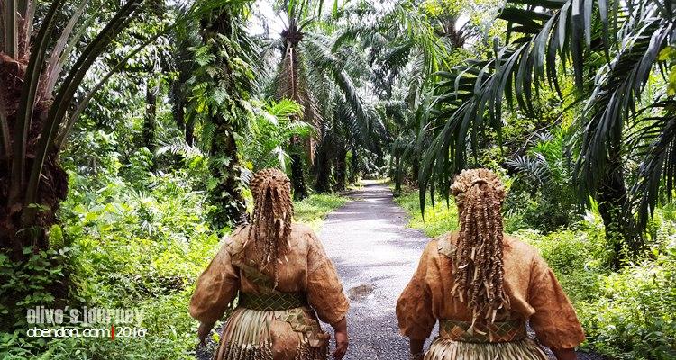 Rentak Selangor, Discover Selangor, Mah Meri, Suku Mah Meri