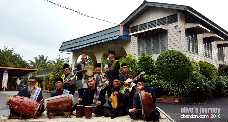 Banghuris Homestay, Rentak Selangor, Discover Selangor, Cempuling