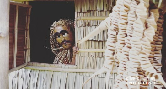rentak selangor, moyang pongkol, suku mah meri, mah meri tribe, pulau carey